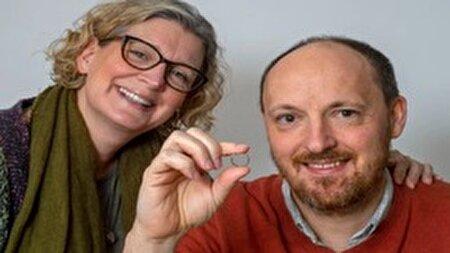 پیدا شدن یک حلقه ازدواج در فاصله ۲۰۰ مایلی پس از ۶ سال!