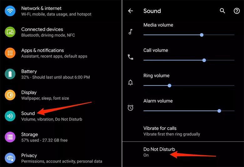 ۵ تنظیم مهم برای گوشی اندروید که باید انجام دهید