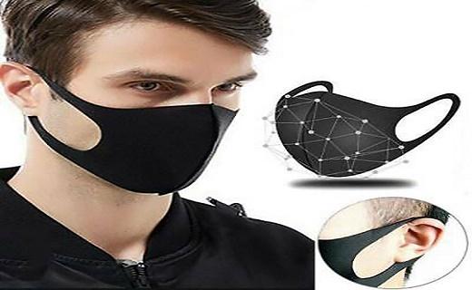 استفاده از ماسک سیاه چه مشکلات را به دنبال دارد؟