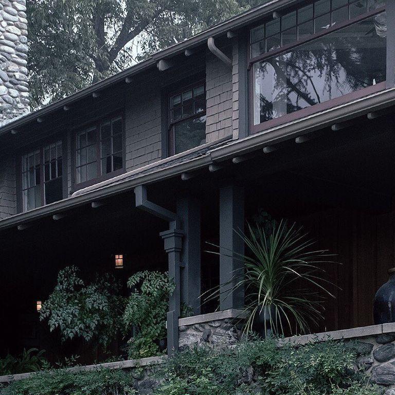 خانههای معروف در فیلمها و سریالها در دنیای واقعی