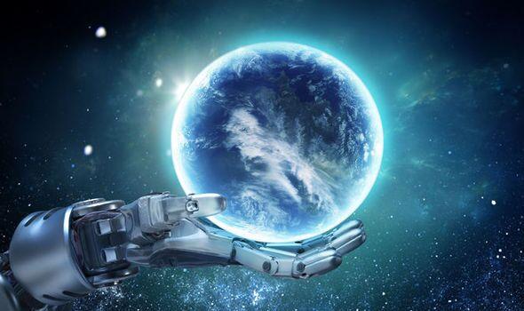 نقش AI در تحقیقات فضایی