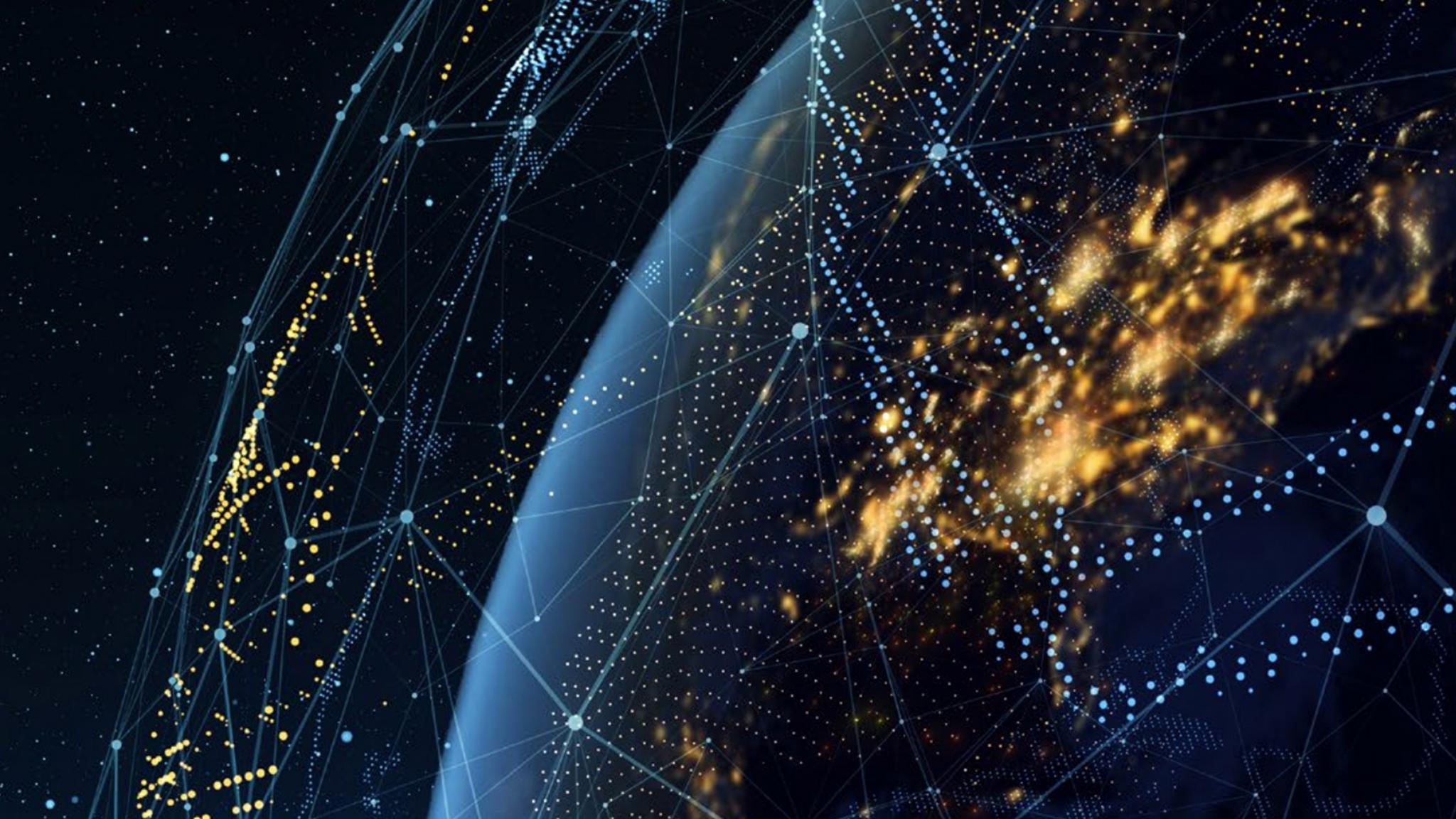 پتانسیلهای احتمالی برای آینده پروازهای فضایی