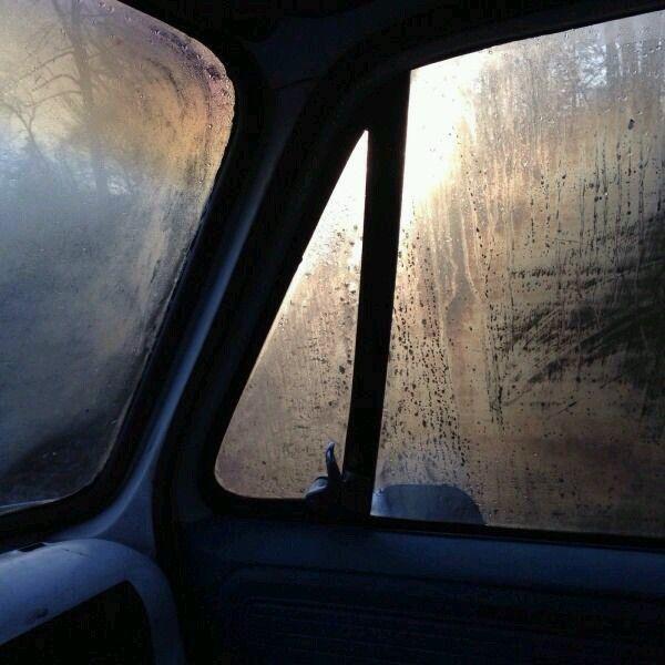 بهترین شیوه برای جلوگیری از بخار شیشه خودرو