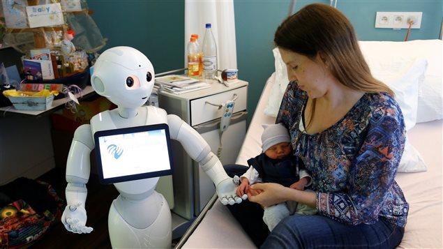 درمان با روبات