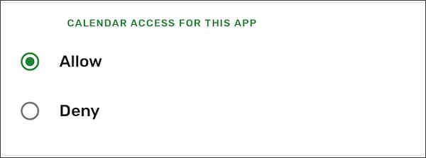 مراحل کشف برنامههای جاسوسی در Android