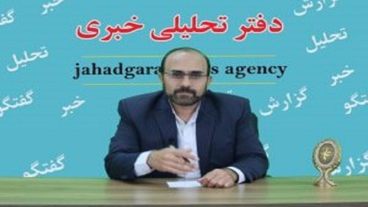 اصلاح طلبان از حسن روحانی مطالبهگری کنند