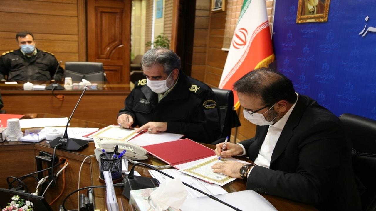 قرارگاه پیشگیری و مقابله با جرایم خاص در البرز تشکیل شد