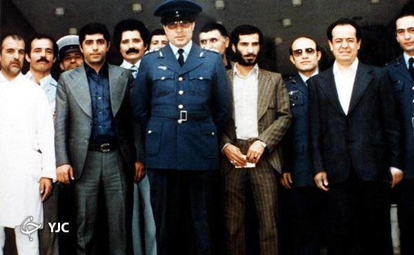 خلبانان ایرانی کدام رکوردهای جهانی را ثبت کردند؟