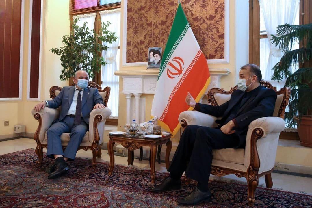 روابط تهران مسکو؛ راهبردیتر از همیشه