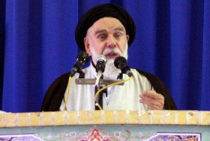پیام تبریک چهرههای سیاسی کرمان در پی درگذشت آیت الله جعفری