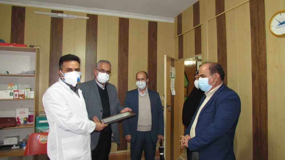 تجمع افراد در مطبها یکی از مشکلات مبارزه با ویروس کرونا