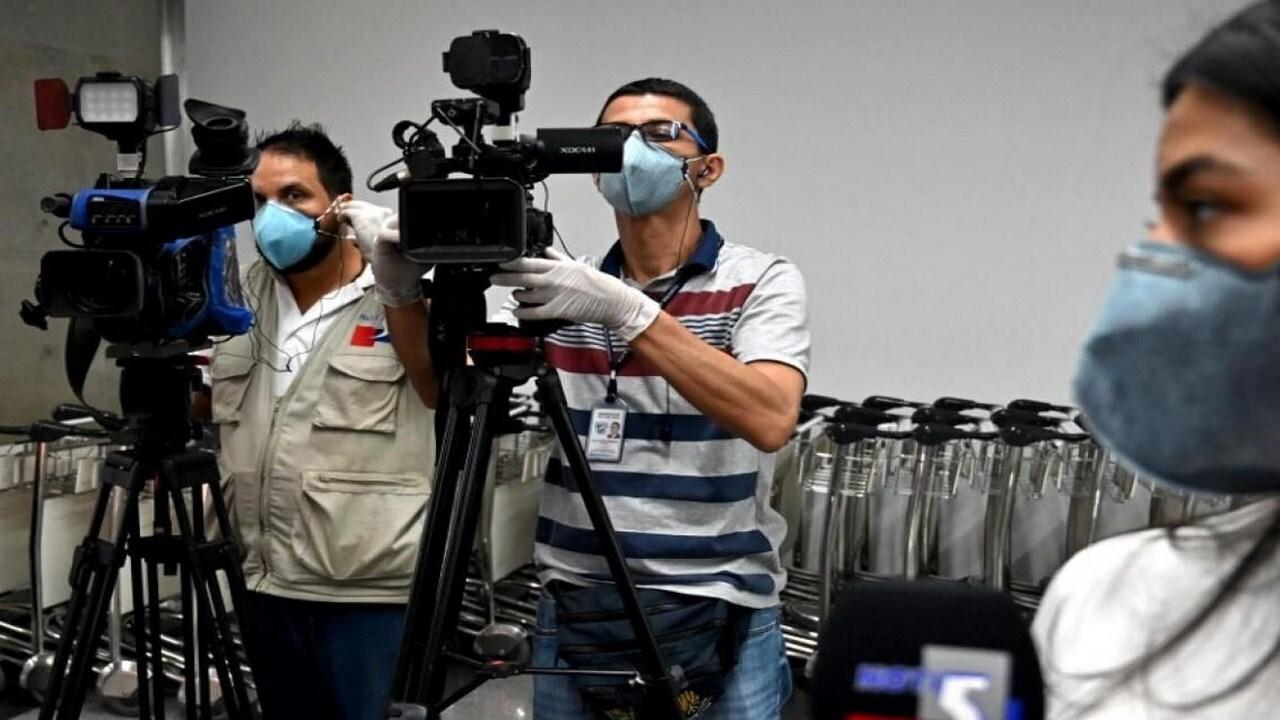 شرایط تردد اهالی رسانه در ساعات محدودیت تردد در مشهد