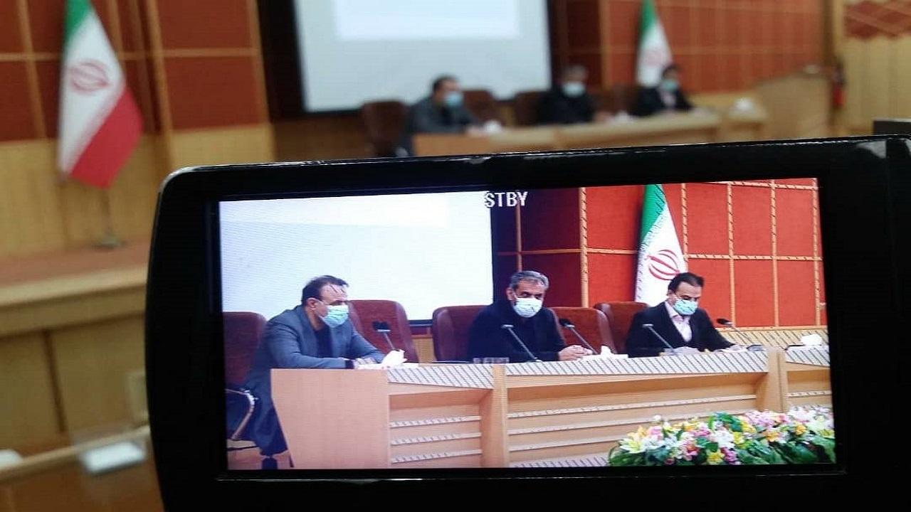 ممنوعیت قطع برق و گاز واحدهای تولیدی در قزوین