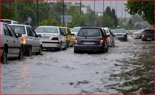 روغنهای خوراکی در راه تهران/ زردآلوهایی با طعم تریاک/ باز باران با آبگرفتگی