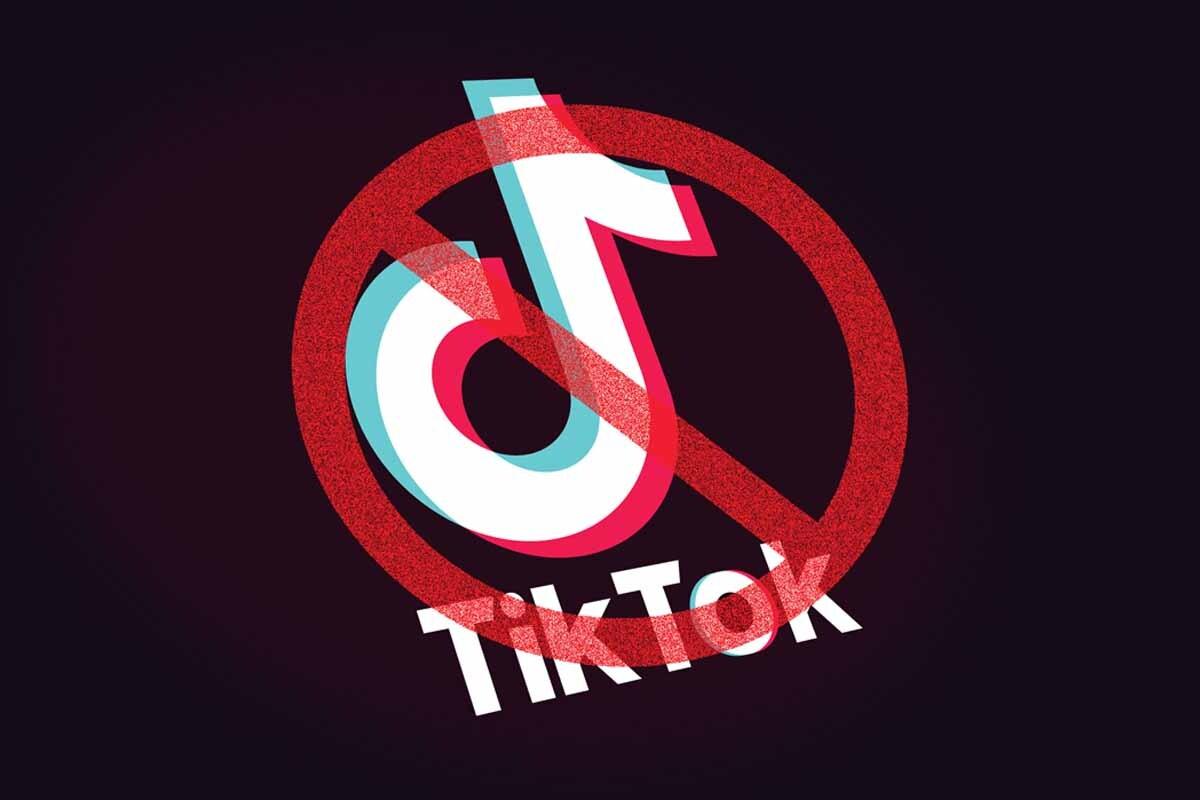اپلیکیشن TikTok و WeChat مسدود میشود