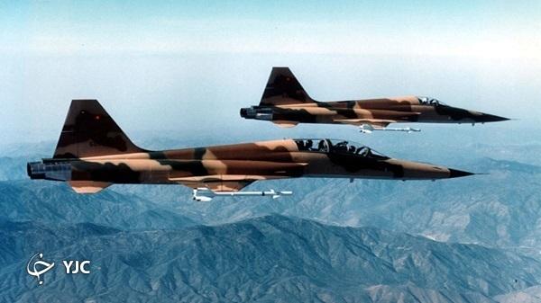 کدام خلبان ایرانی توانست هر ۴ جایزه خلبانی آمریکا را کسب کند؟