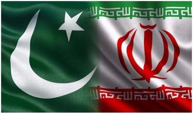 تأکید ایران و پاکستان بر افزایش توسعه همکاریهای اقتصادی و گذرگاههای مرزی
