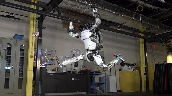 شرکت هیوندای Boston Dynamics را از Softbank خرید