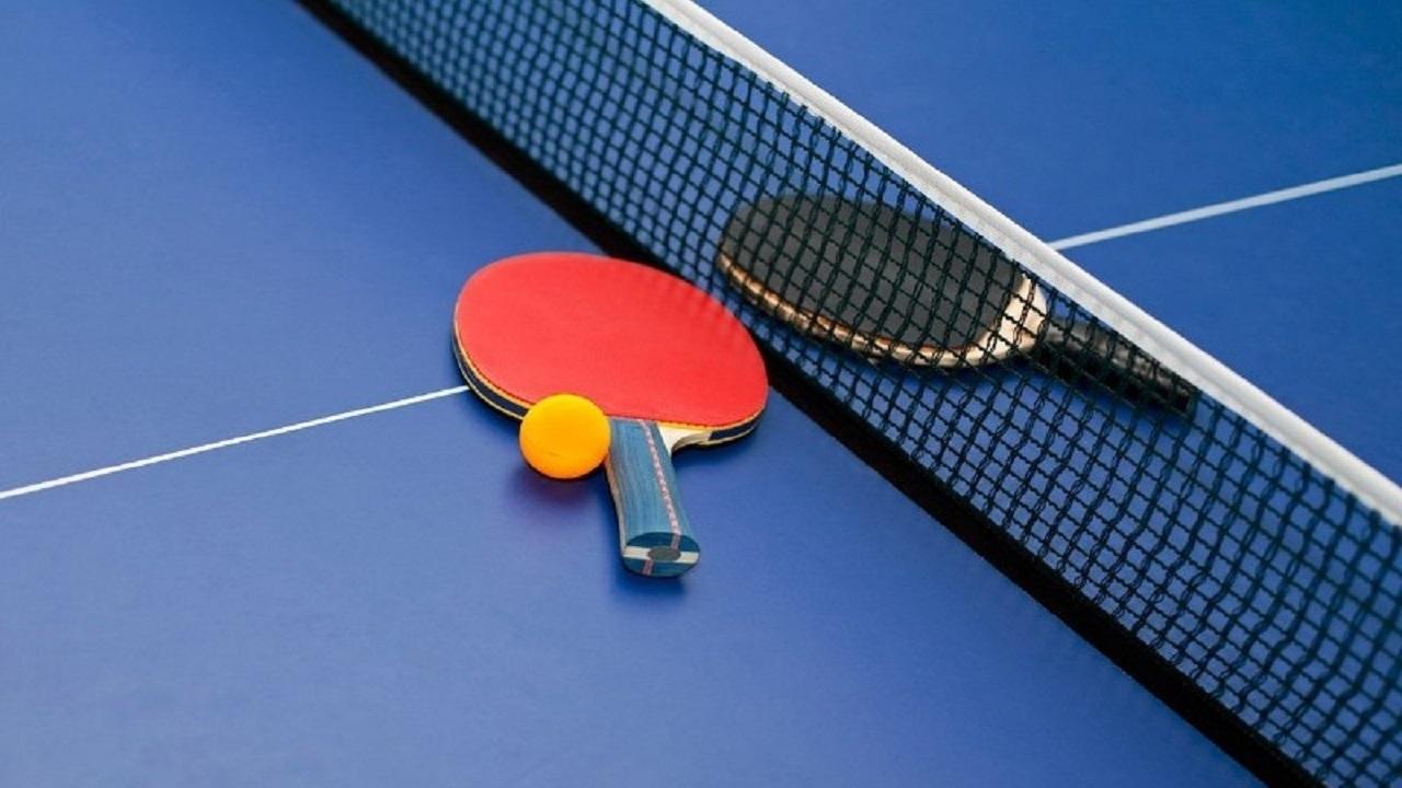 پرونده مسابقات تنیس روی میز آزاد بانوان استان قم بسته شد