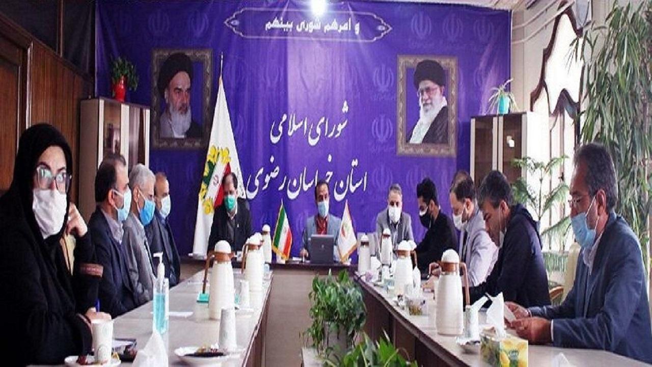 مجوز انتخابات هیات رئیسه شورای اسلامی خراسان رضوی صادر نشده است