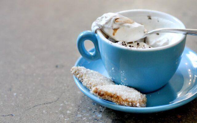 طرز تهیه پودینگ قهوه بسیار خوشمزه به ۲ روش در فر و بدون فر