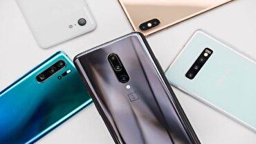 انواع گوشیهای موبایل ۵ تا ۸ میلیون تومانی در ۲۴ آذر