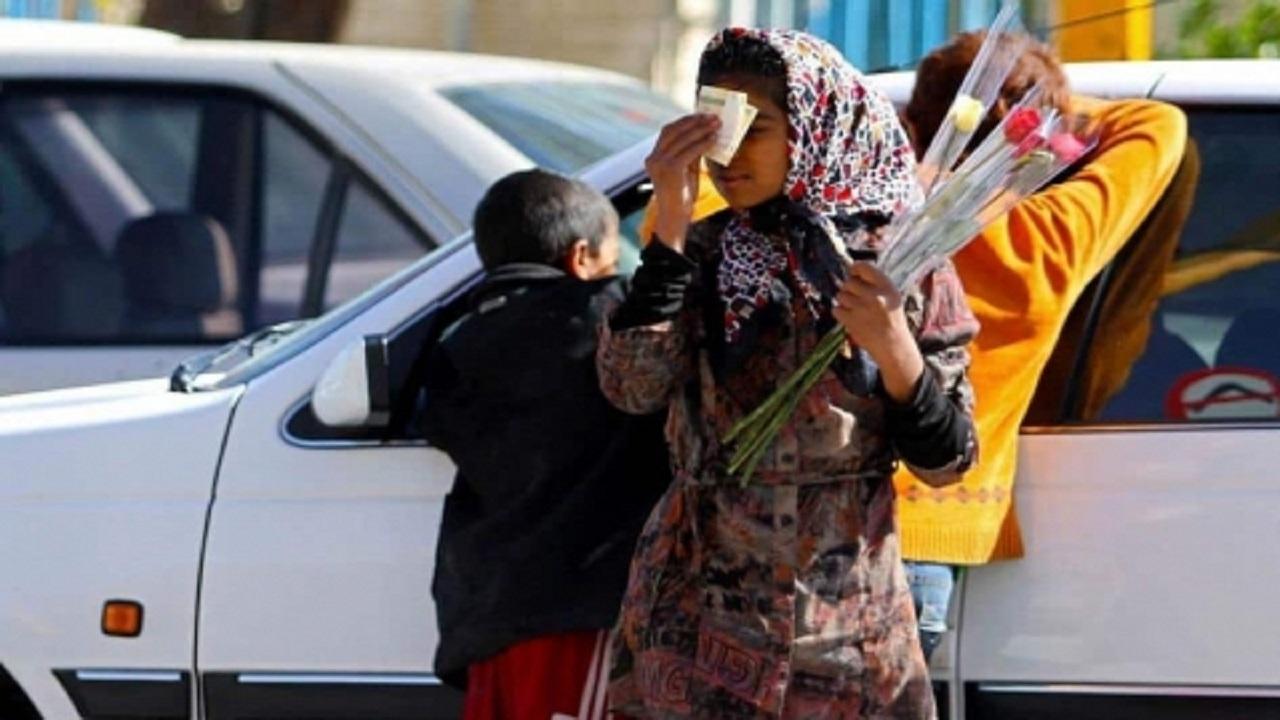 شناسایی ۱۳۵ کودک در طرح ساماندهی کودکان کار خیابانی در مشهد