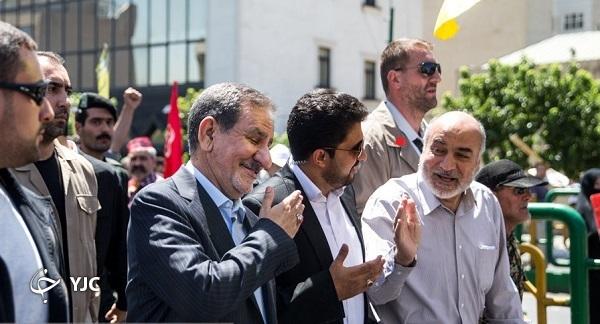 محافظ شهید فخری زاده که بود؟ + تصاویر