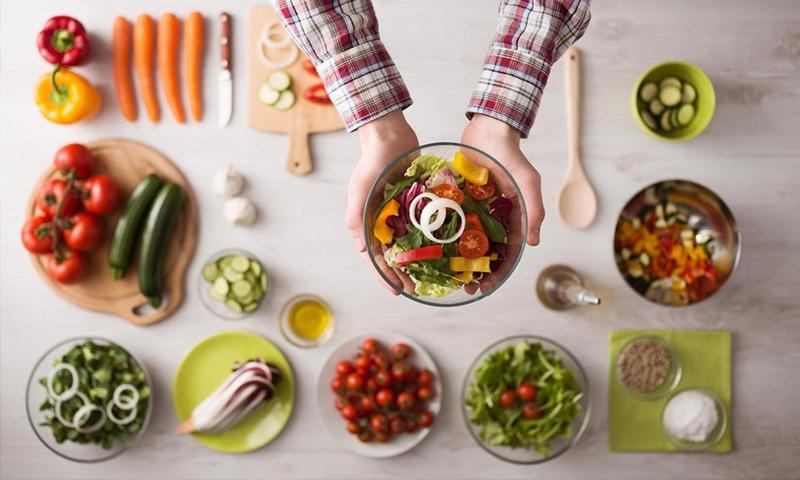 غذاهای ضد التهاب
