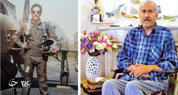 علی اشرف بهرامی پناه