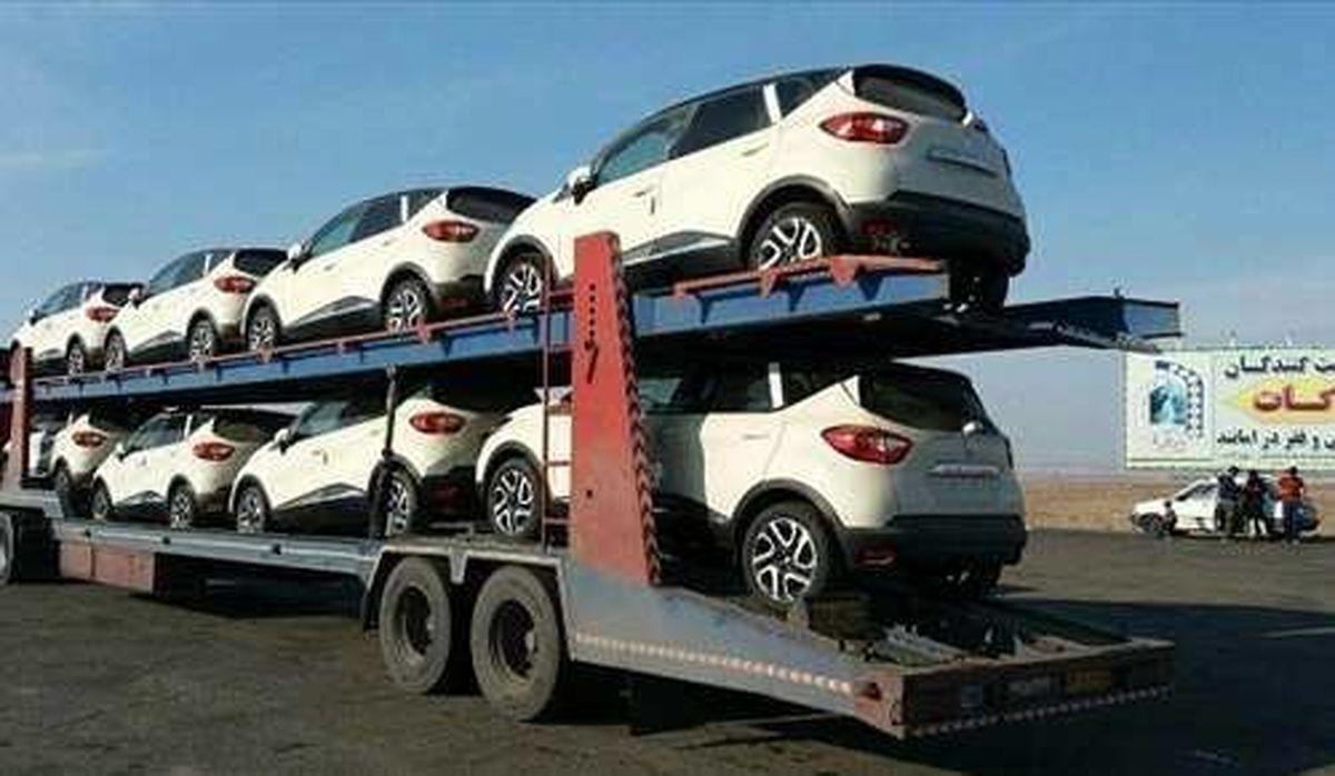 گزارش - آزادسازی چراغ خاموش واردات خودرو؛ بیدار شدن خودروسازان از خواب خرگوشی با زمزمه آزادسازی واردات