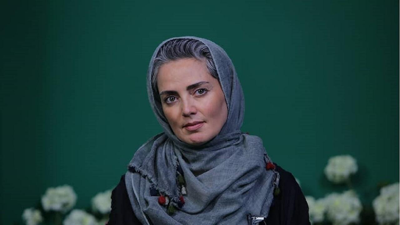بازیگر بانوی سردار در سریال «برف بی صدا میبارد» /نقشم متفاوت است
