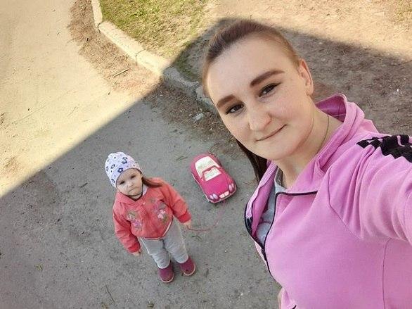 یخ زدن کودک در سرمای منفی ۱۵ درجه روسیه