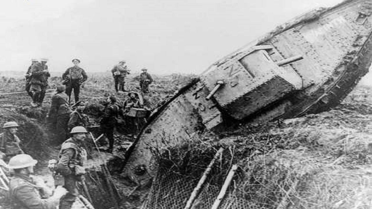 ۵ مورد از خونینترین جنگهای تاریخ+ تصاویر