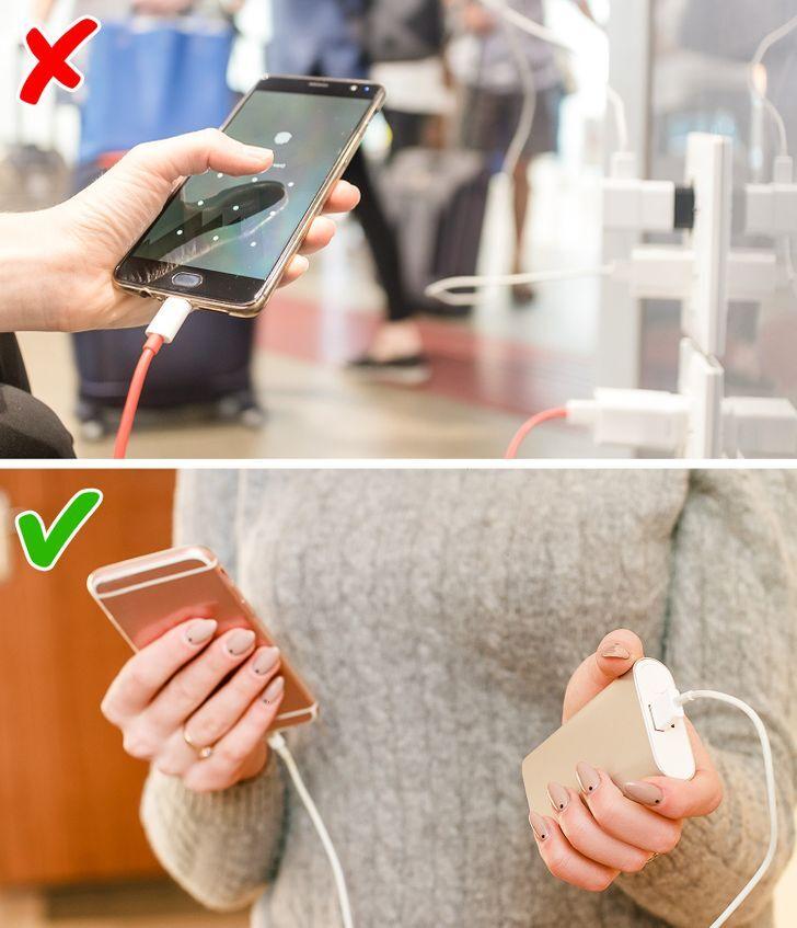 ۱۰ ترفند برای اینکه طول عمر گوشی هوشمند خود را افزایش دهید