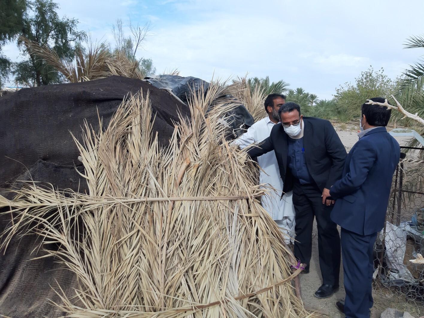 و با اشاره به اینکه در این روستا دهیاری وشورای اسلامی راه اندازی شده است، افزود:خدمات رسانی در این روستاها به نحو مطلوب در حال انجام است.