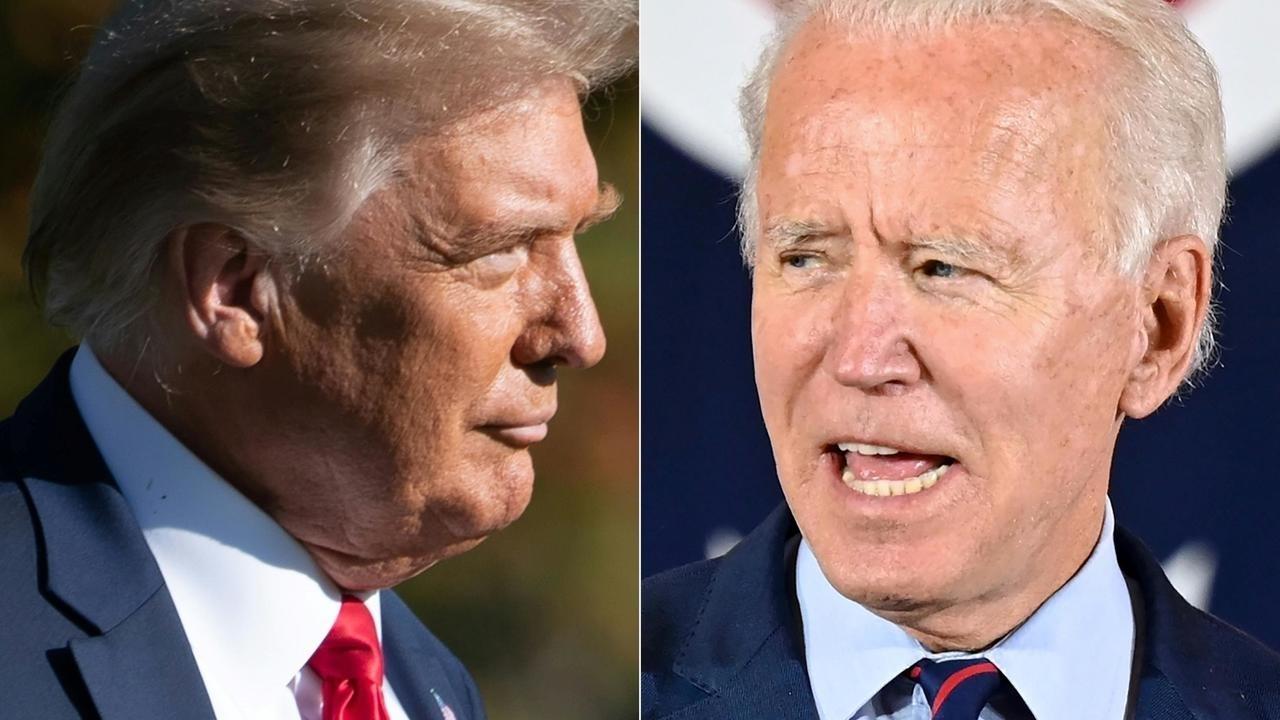اشتباهات رئیس جمهور مو زردی که آمریکا را رو سیاه کرد!/