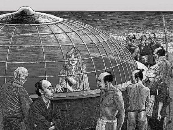 ۸ افسانه عجیب و مرموز دریایی تاریخ