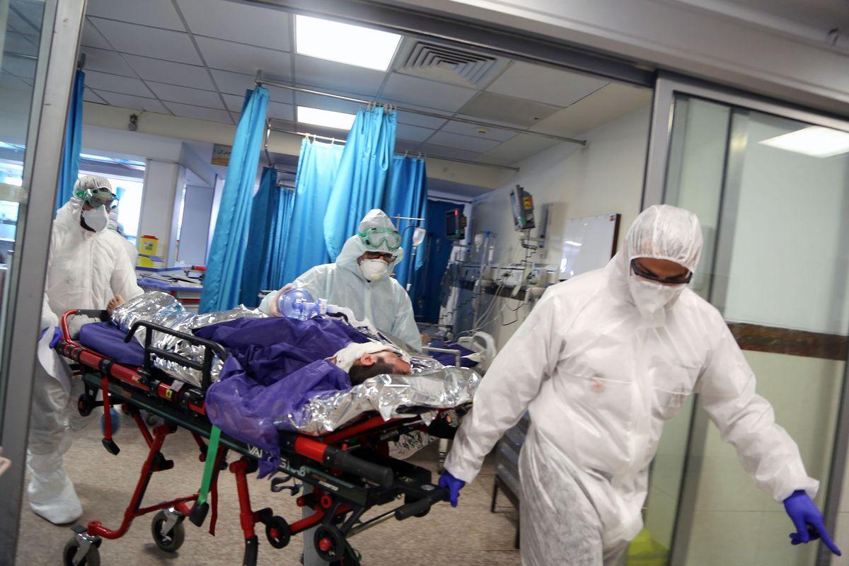 جان باختن هزار و ۱۶۷ نفر بر اثر ویروس کرونا در استان همدان