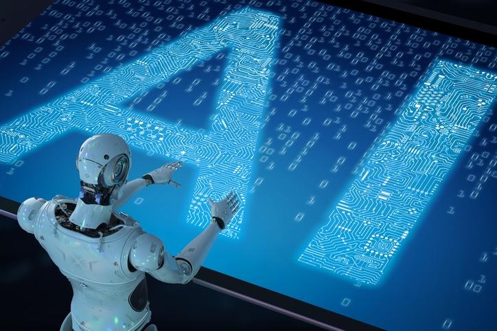 تاثیرات ربات ها و هوش مصنوعی بر بازار کار