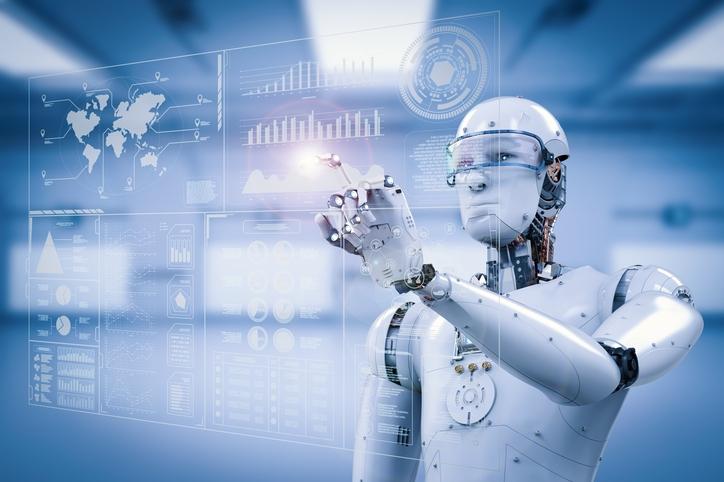 تاثیر هوش مصنوعی و رباتها در کارخانهها
