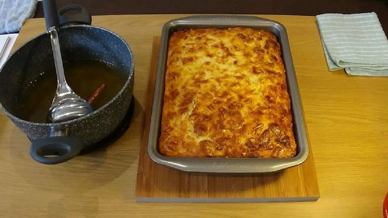 آموزش آشپزی؛ از پیش غذای ایتالیایی پولنتا و رولت سیب زمینی حرفهای تا ترشی یا سالاد فصل با آب گوجه + تصاویر