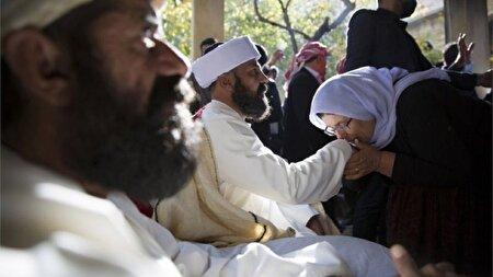 «بابا شیخ»، مرهمی بر داغ التیام نیافته ایزدیها + تصاویر