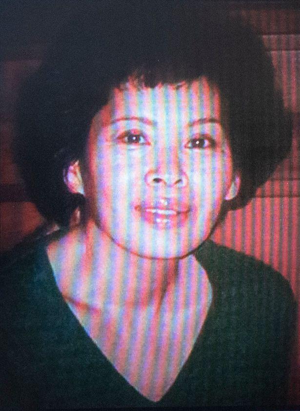 میکی همسر سابق لونی که کشته شد