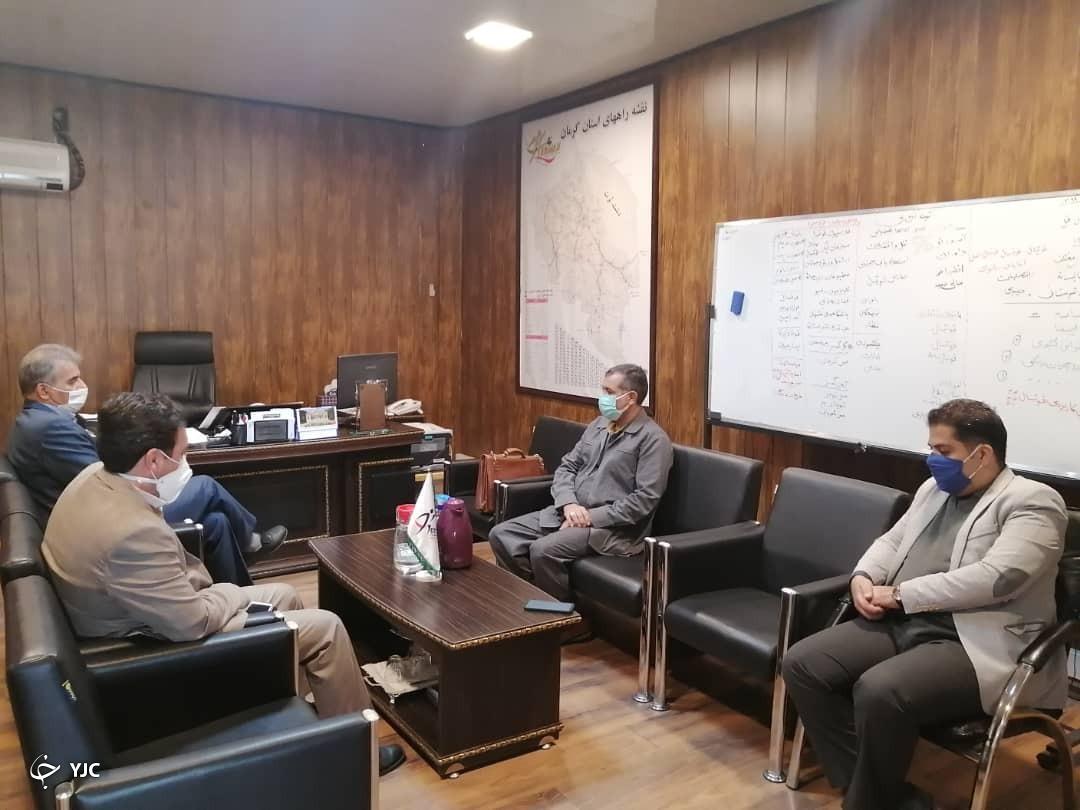 رئیس بسیج رسانه کرمان:    ایجاد نشاط و شادابی، کاهش آسیبهای اجتماعی و تحقق فرهنگ ناب اسلامی ایرانی، از پیامدهای مثبت فوتبال است