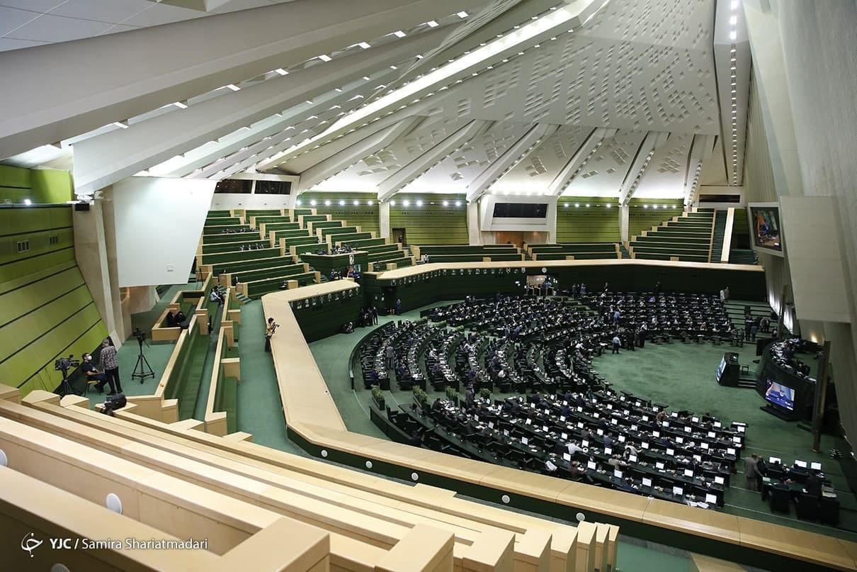 تنفس نیم ساعته مجلس برای رعایت دستورالعملهای بهداشتی