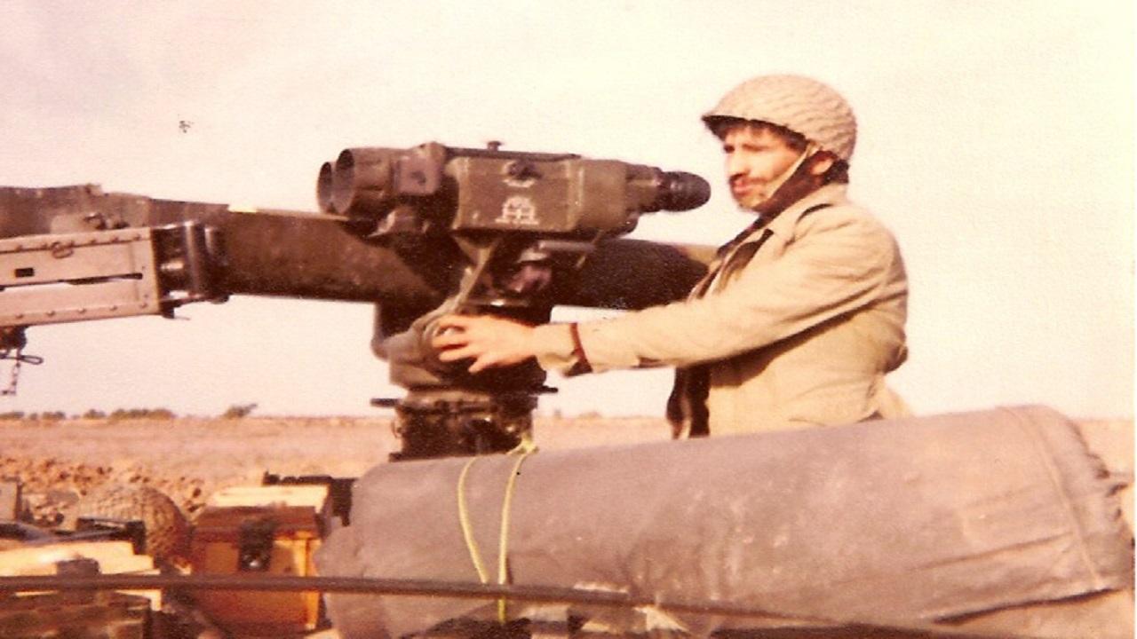 کدام ارتشی نخسیتن تانک بعثی در جنگ تحمیلی را متهدم کرد؟