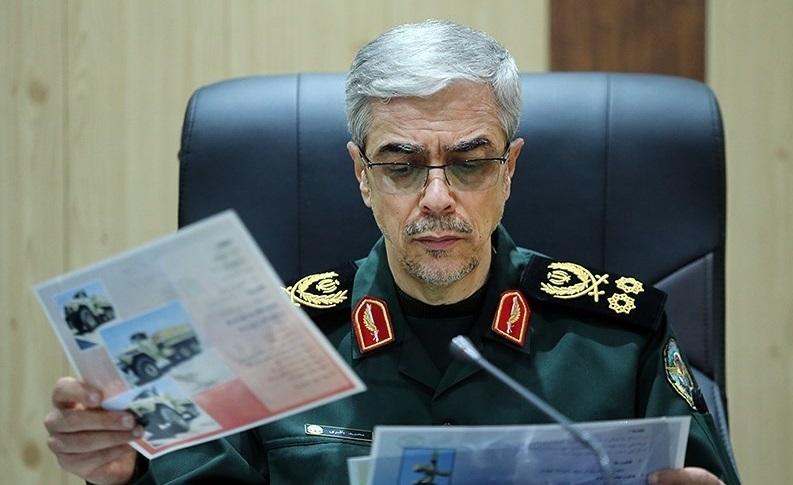 ایجاد صنایع دفاعی مشترک کشورهای اسلامی