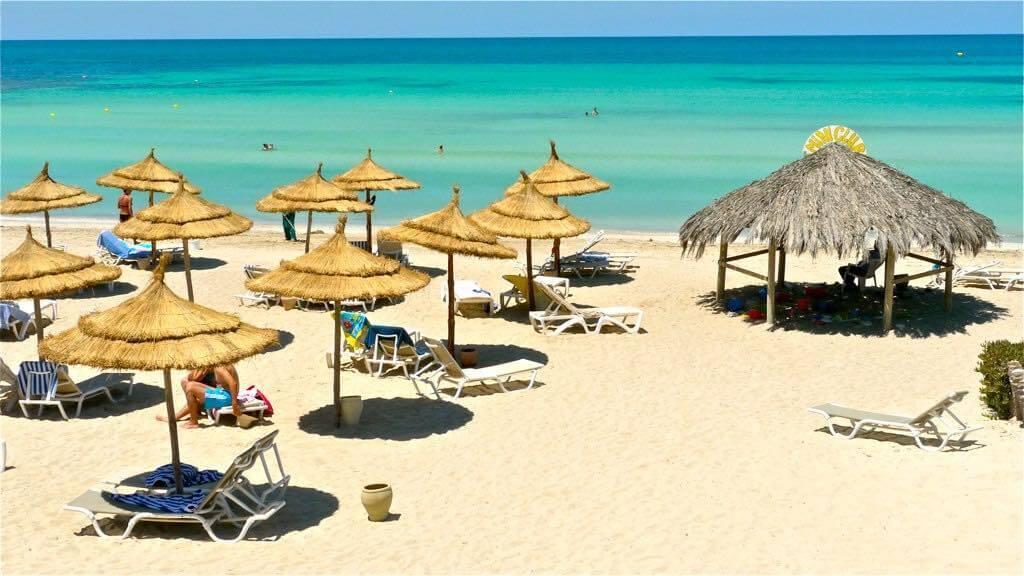 ۸ مکانی در کشور تونس که باید ببینید
