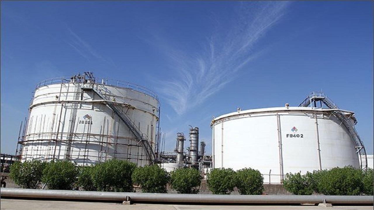 بهره برداری از مخازن ذخیرهسازی میعانات گازی پارس جنوبی